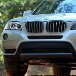 Location BMW X3