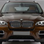 Location BMW X6