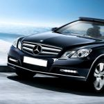 Location Mercedes E Convertible