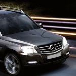 Location Mercedes GLK 320