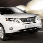Location Lexus Rx450h