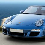 Location Porsche 991 Cab Carrera s