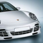 Location Porsche 997 Turbo Coupe