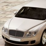 Location Bentley Flying Spur