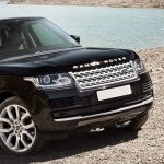 Location Range Rover Vogue 2014