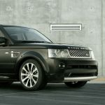 Location Range Rover Sport 2013 Autobiography