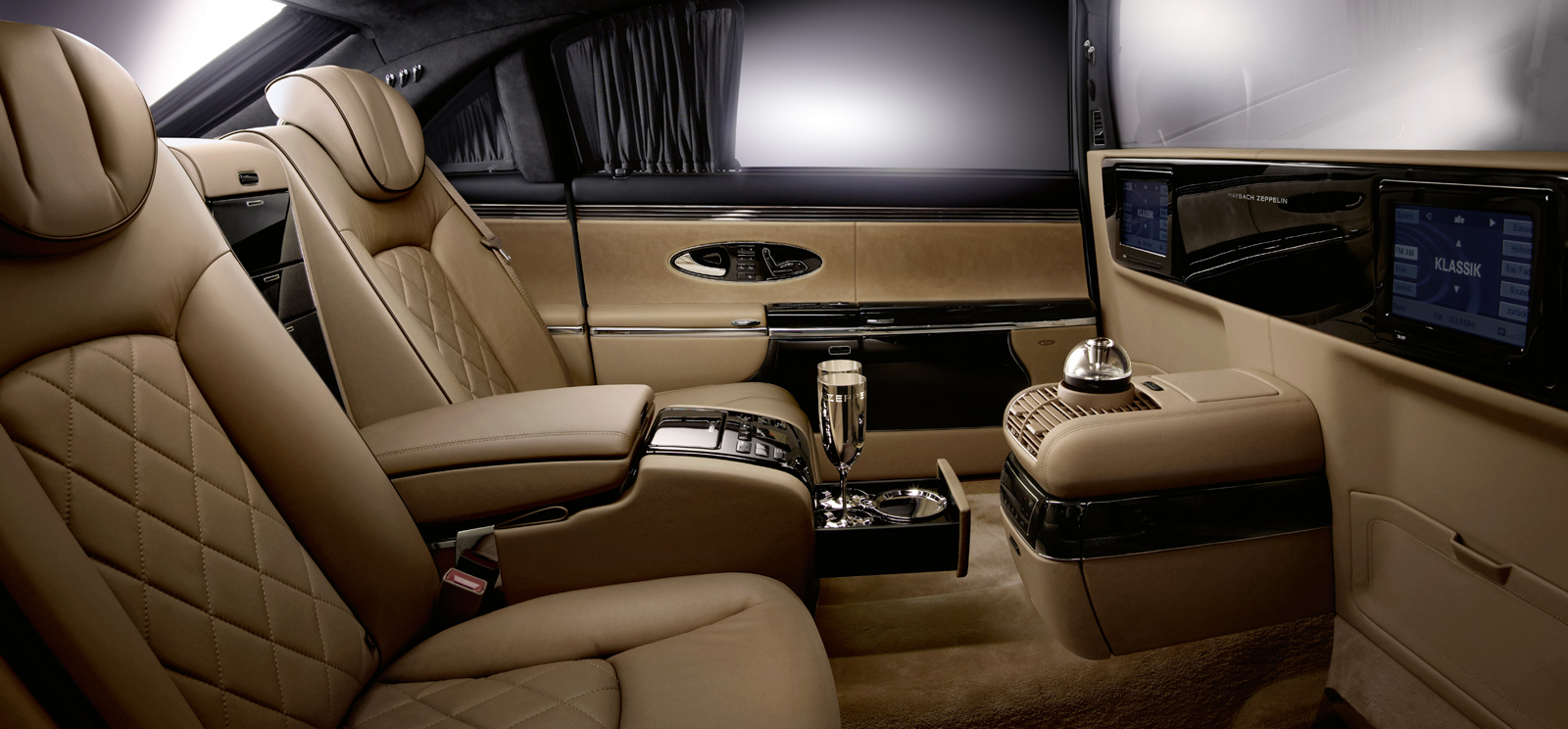 Rent Maybach 57 In Cannes Nice Monaco Saint Tropez